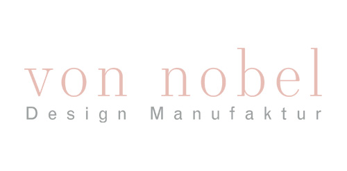 von nobel – Design Manufaktur